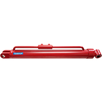 Hydraulic Cylinder for Agricultural Machinery - Harvester