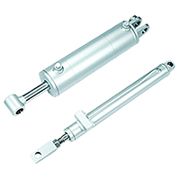 Vehicle Hydraulic Cylinders - Gull-Wing